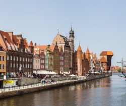 Gdansk, our city