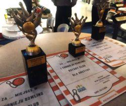 I Turniej Bowling – Rotary Club