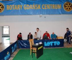 XIV Ogólnopolski Turniej Wyciskania Sztangi Leżąc dla Niepełnosprawnych