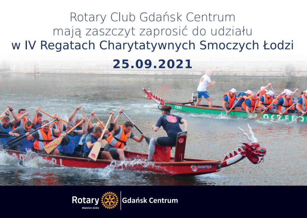 IV Regatach Charytatywnych Smoczych Łodzi @ Bulwar nad Motławą bezpośrednie hotelu Holiday Inn | Gdańsk | Pomorskie | Polska