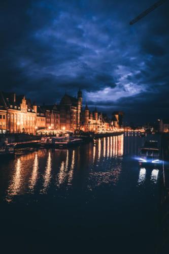 Gdańsk - photo by Szymon Koszczuka