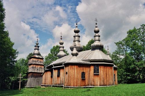 cerkiew w turzansku-andrzej-musial-own-work