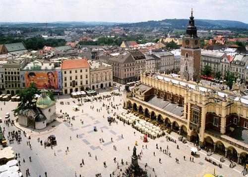 krakow rynek-pko-own-work