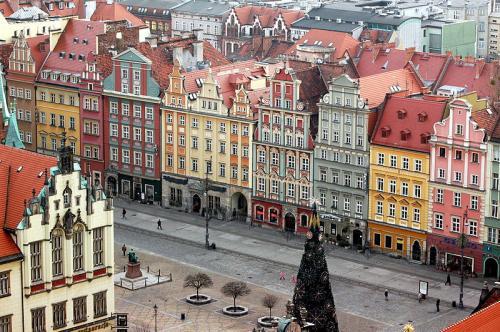 wroclaw - rynek photographs-by-radoslaw-drozdzewski-user-zwiadowca21-own-work